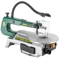 """Record 54100 SS16V - 16"""" Variable Speed Scrollsaw With Light"""