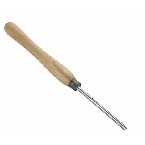 "Record Power 103560 1/2"" Spindle Gouge (12"" Handle)"