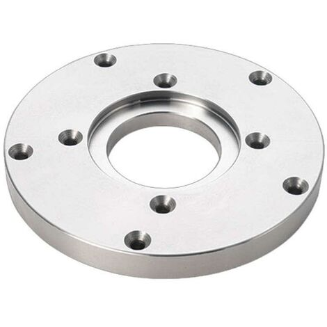 Record Power 62574 4 Inch Face plate Ring (100mm)