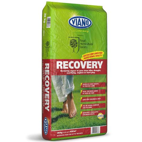 Recovery Organic Fertiliser (Various Sizes)