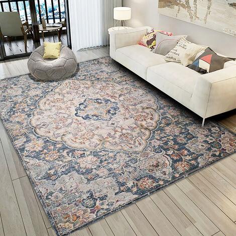 Rectangle Area Rug Mat Indoor Room Doorway Floor Carpet Mat