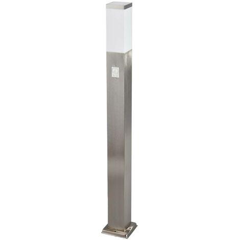 Rectangular sensor path lamp Lorian