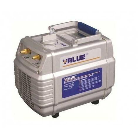 "main image of ""Recuperadora Gas Refrigerante vrr12m R1234Yf Portatil 1 Piston 3/4Cv"""