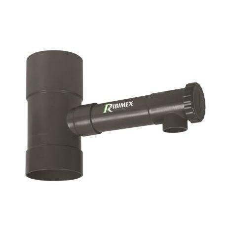 Récupérateur eau de pluie 18.7 cm - Gris - 18.7 cm