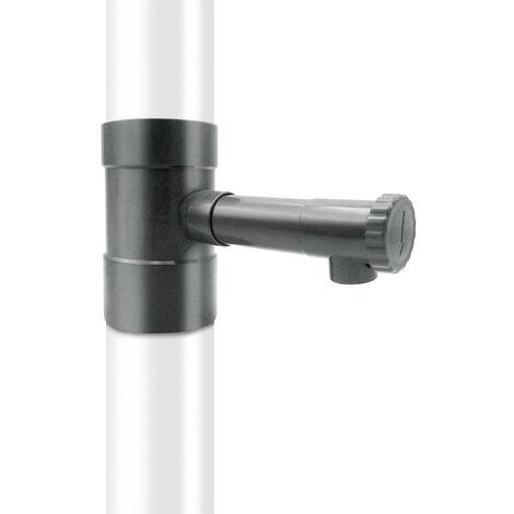 Récupérateur eau de pluie Gris 18.7 cm