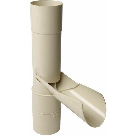 Récupérateur eau pluvial : D.80