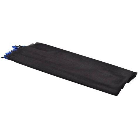 Red de seguridad para cama elástica redonda 3,66 m