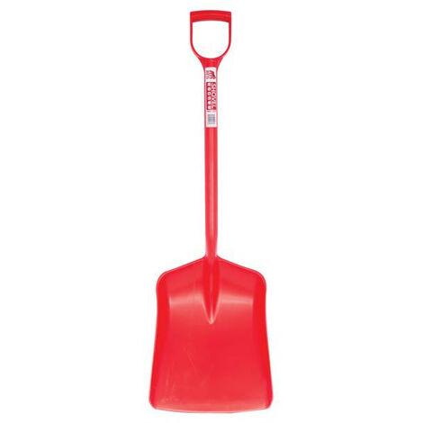 Red Gorilla GORSHOVELRED Gorilla Shovel™ Red