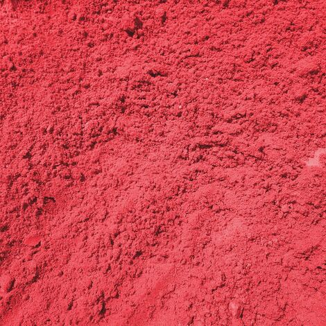 Red Playin Sand 1000g (1kg)