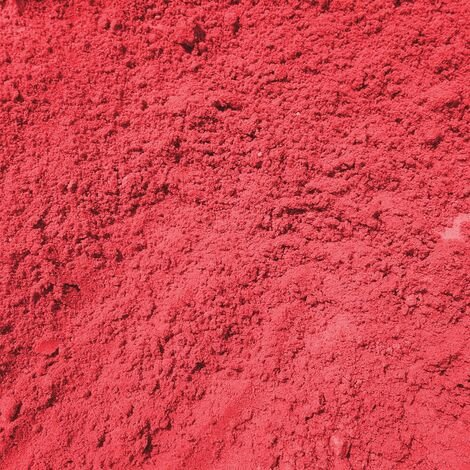 Red Playin Sand 25g (Sample)
