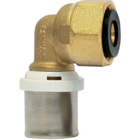 Redresseur de tuyau multicouche 14 - 26 mm - 230 x 200 mm