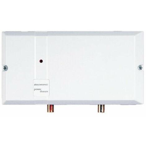 Redring 10.8kW Powerstream Instant Water Heater (RP10.8) - RP10.8/45793204