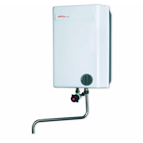 Redring 3kW WS7 Over Sink Water Heater - 7 Litre - WS7/44780001