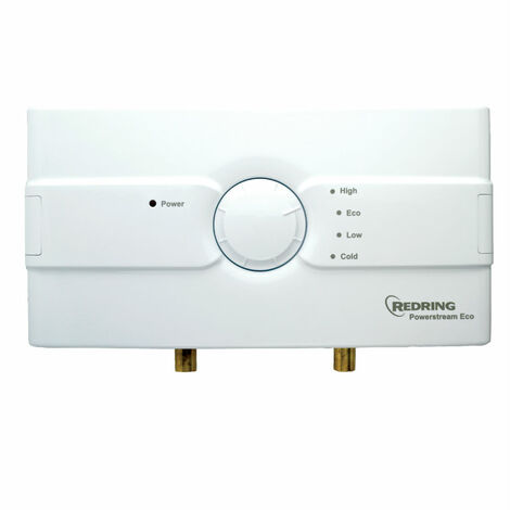 Redring 45673202 Washroom Water Heater 10.8kW