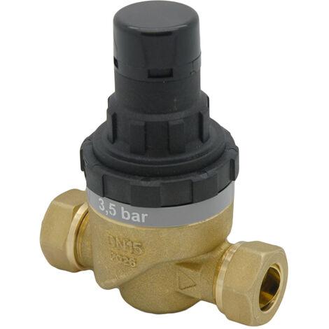 Redring - Water Heater Pressure Reducing Valve Kit (Kit B)