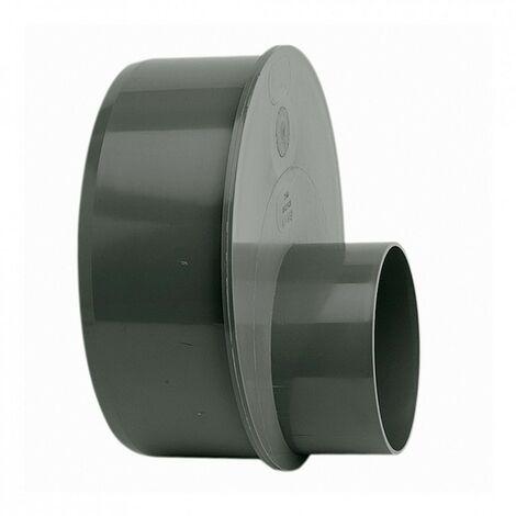 Reducción excéntrica M/H PVC - JIMTEN - Medidas: 200X315 mm.