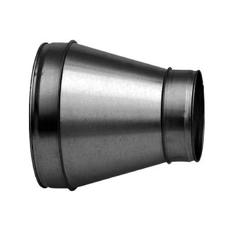 REDUCCION TUBO PELLET 100M-80H