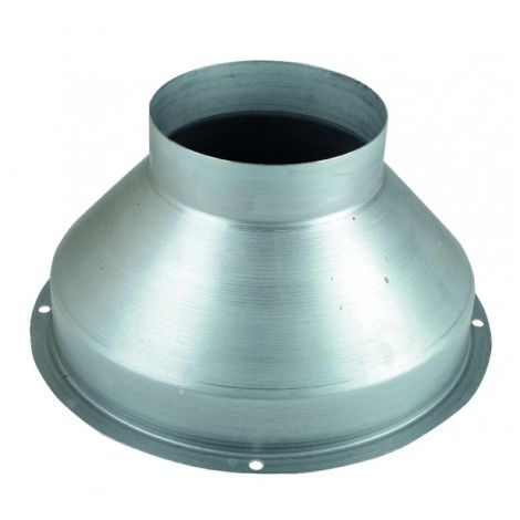 Reducer chimney D150 - ACV : 507F3033