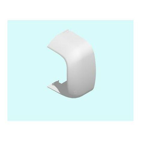 Réducteur CRD - Pour conduit de climatisation 90x60mm - Blanc