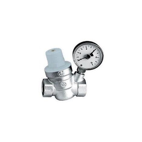 Réducteur de pression 533 3/4 THERMADOR avec manomètre - R53320M