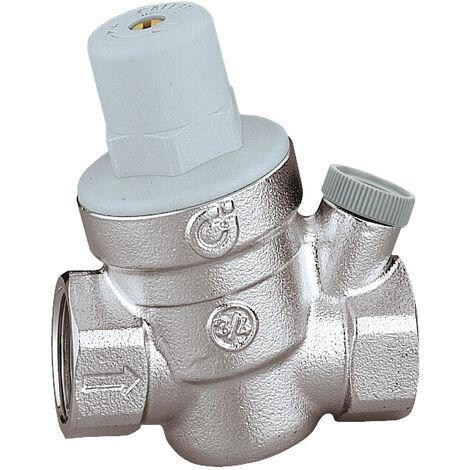 Réducteur de pression à cartouche inclinée - Réf. fab. : R53320Femelle - Femelle : 20x27