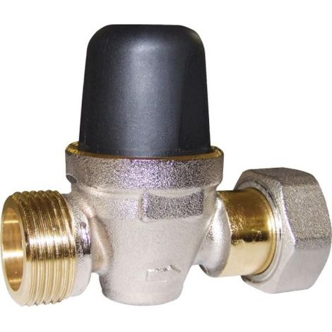 Réducteur de pression ECS Redubar MF écrou 20x27