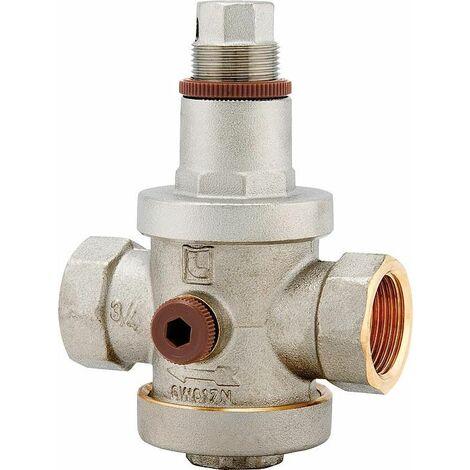 """Réducteur de pression Type 143 3/4"""" femelle, norme NF"""
