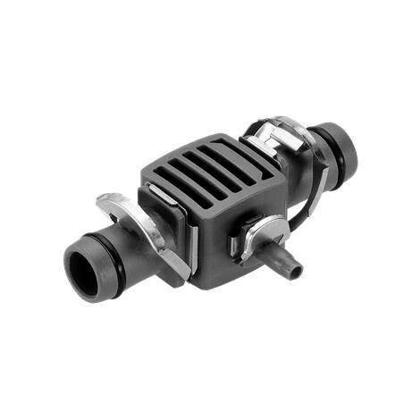 Reducteur en t 13-4,6mm blister5 pces connex«quick & easy»
