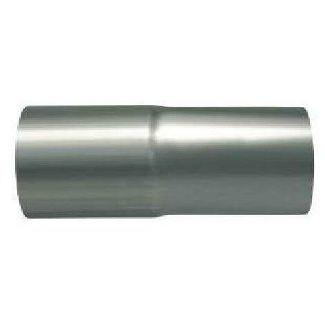 Reducteur Inox 60-48mm l 160mm Ep 1.5mm