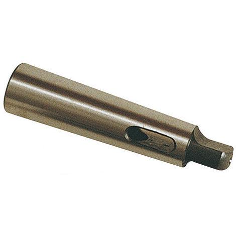 Réducteur pour perceuse à colonne CM4 à CM3 pour broches