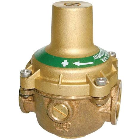 Réducteur pression DESBORDES N.F type 11Bis-25bar-Femelle Femelle 3/4