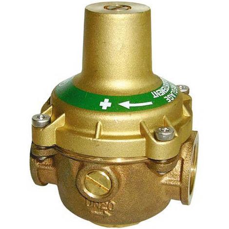 Réducteur pression FF 20-27 avec ressort compensation BP