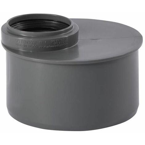 Réducteur ultra court DN110/50