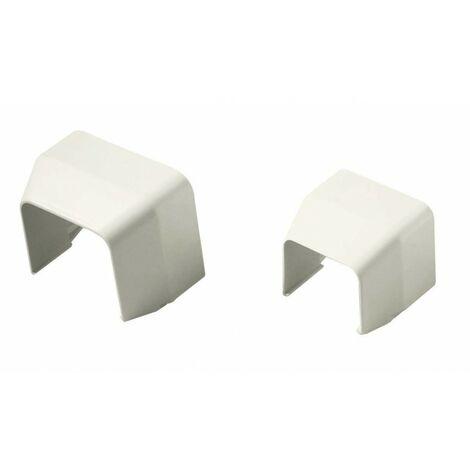 Réduction 80/120 blanc pur