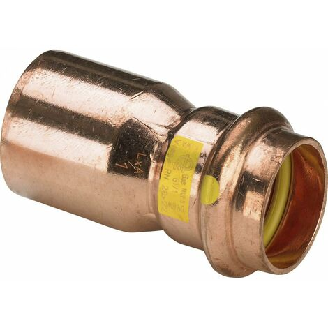 Réduction cuivre, mf gaz Comap