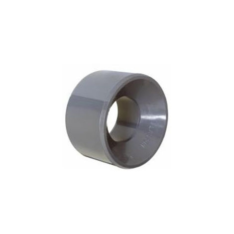 Réduction en pvc pression à coller - Dimension 125x110