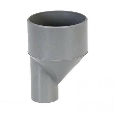 Réduction excentrée PVC MF - plusieurs modèles disponibles