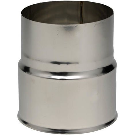 Réduction inox 304 O153/125
