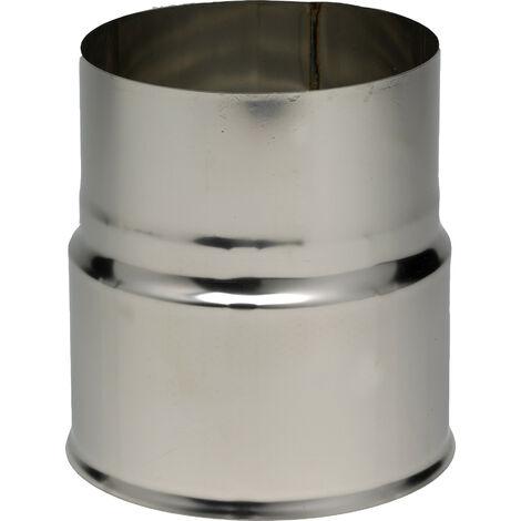 Réduction inox 304 O180/153