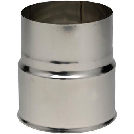 Réduction inox 304 O250/180