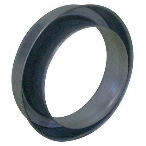 Réduction plate concentrique galva RPC