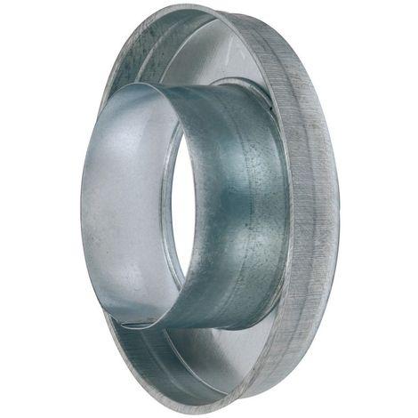 Réduction plate concentrique RPC 315/250 - conduits et accessoires métalliques - accessoires de réseaux ATLANTIC 523675