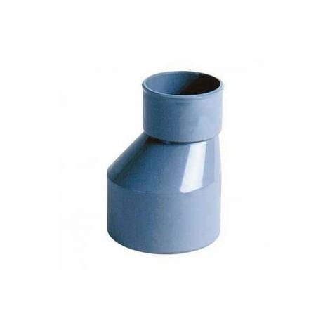 Réduction PVC 80/63