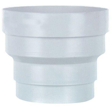 REDUCTION PVC D.150 A 125MM (Vendu par 1)