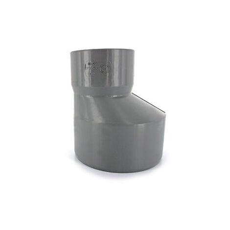 Réduction PVC Excentrée MF