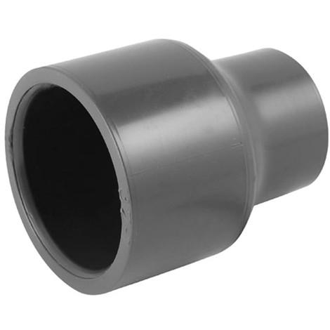 Réduction PVC pression à coller FM-F - Générique - Plusieurs modèles disponibles