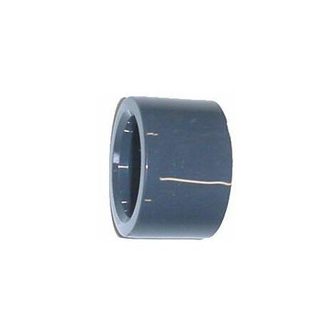 Réduction PVC pression à coller MF - Générique - Plusieurs modèles disponibles