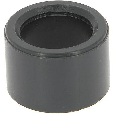 Réduction PVC pression incorporée O40-32