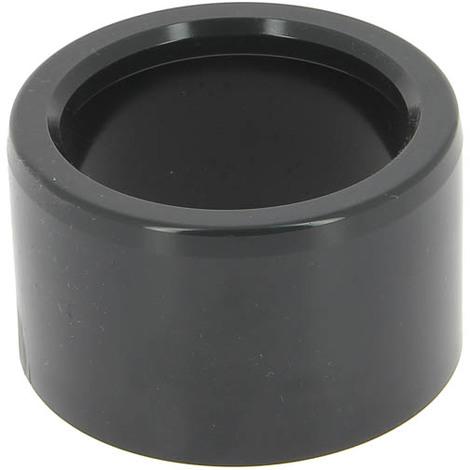Réduction PVC pression incorporée O75-63