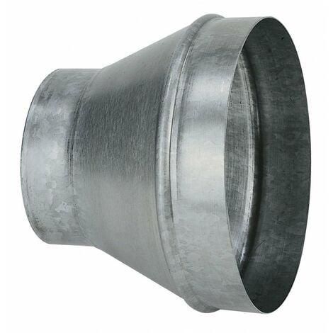 Reduction rcc galva 250/125mm